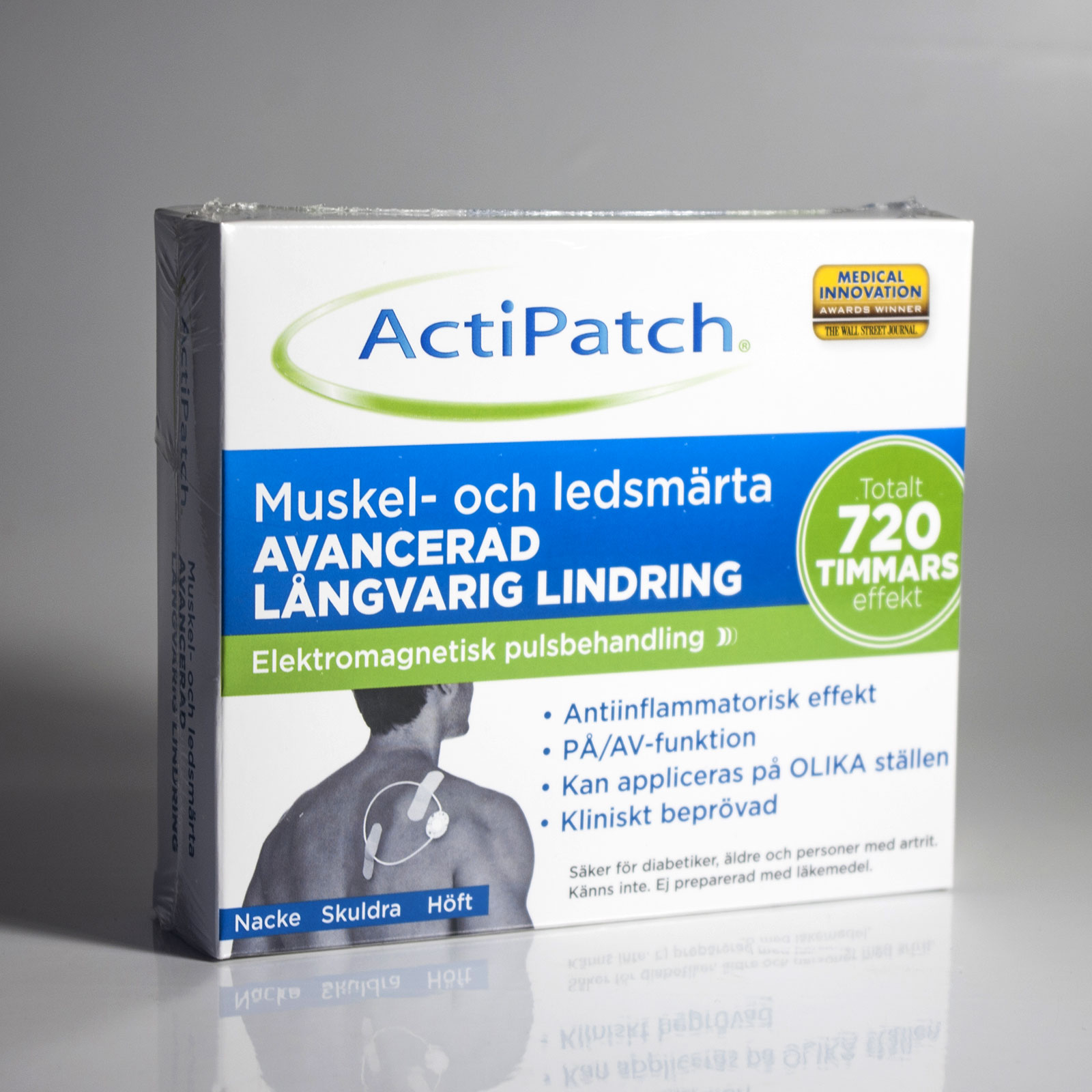 ActiPatchMuskelLed1