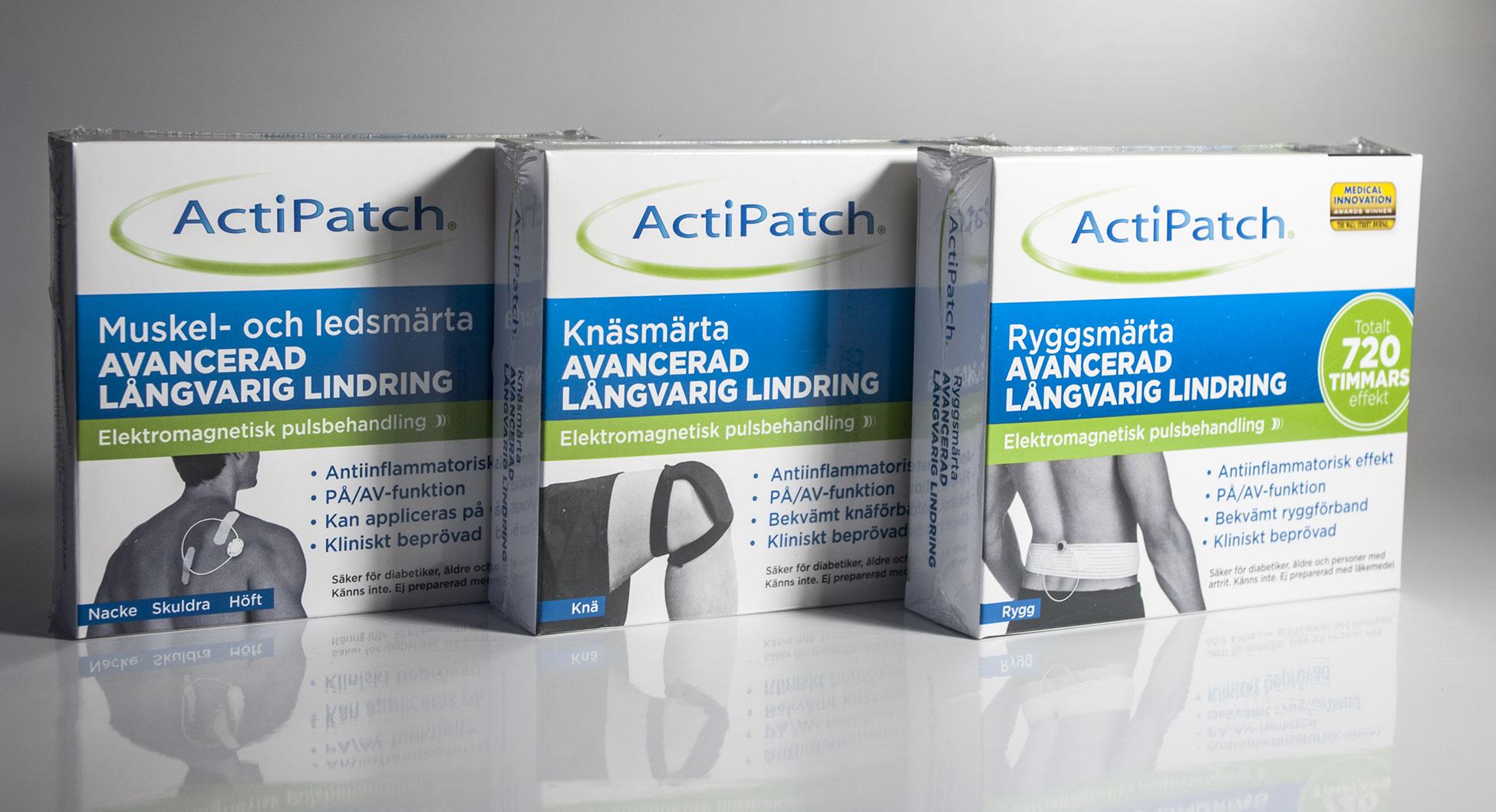 ActiPatch